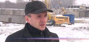 Начальник управления архитектуры и градостроительства Пензы Магомед Агамагомедов