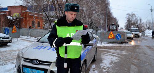 Фото управления МВД РФ по Пензенской области