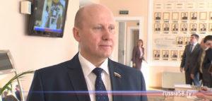 Вячеслав Космачев