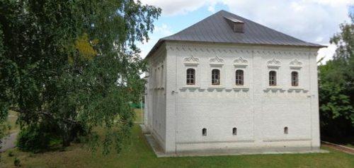 Фото министерства кульуры и туризма Пензенской области