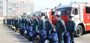 Фото ГУ МЧС России по Пензенской области