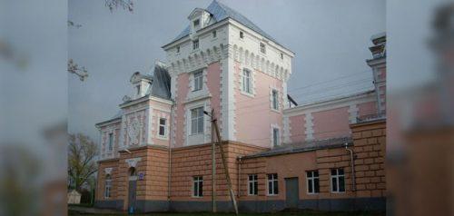 Фото с сайта средней школы села Черкасского