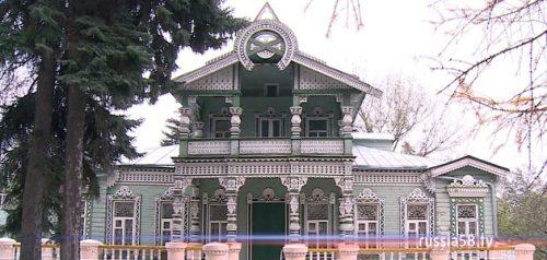 Музей народного творчества города Пензы