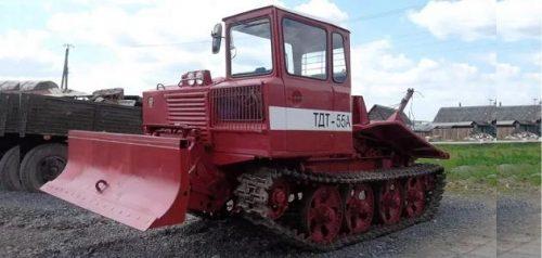 Фото traktoramira.ru