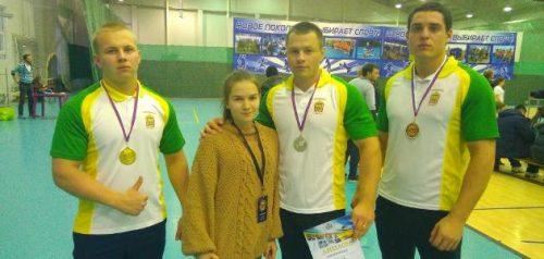 Фото министерства физкультруы и спорта Пензенской области