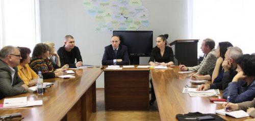 Фото департамента информационной политики и СМИ Пензенской области