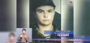 Пензенский воин-мученик Евгений Родионов