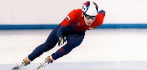 Фото Союза конькобежцев России