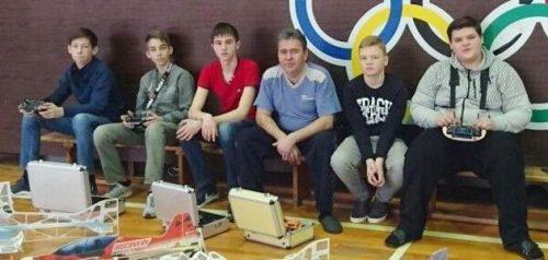 Фото министертсва образования Пензенской области