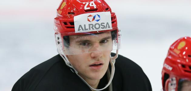 Фото Федерации хоккея России