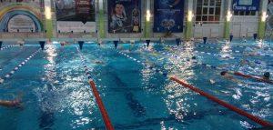 Фото ГБУ ПО СШ водных видов спорта