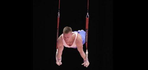 Фото Федерации спортивной гимнастики Пензенской области