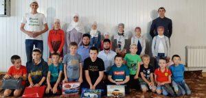 Курсы по основам ислама. Фото ДУМ Пензенской области