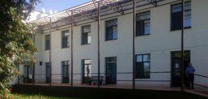 Мокшанский психоневрологический интернат. Фото пресс-службы правительства Пензенской области