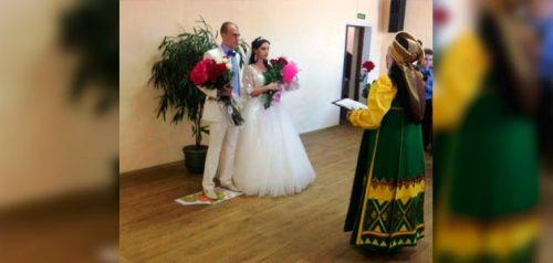 фото пресс-службы управления ЗАГС Пензенской области