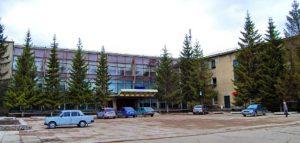 Фото Детской школы искусств Кузнецка