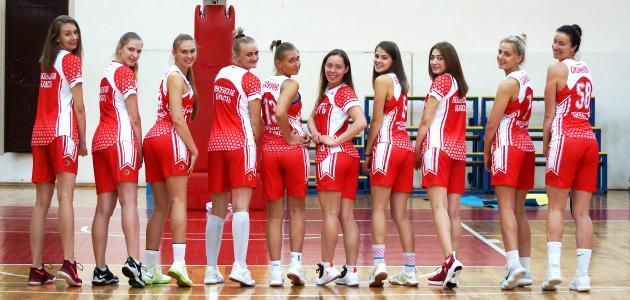 Фото БК «Юность»