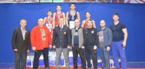 Фото Федерация спортивной борьбы Пензенской области