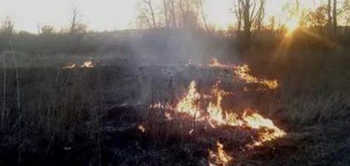 Фото Пензенского пожарно-спасательного центра