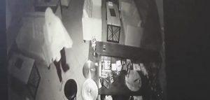 Фото с камер видеонаблюдения