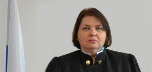 Фото Пензенского областного суда