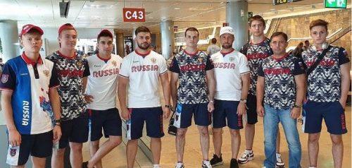 Фото министертсва физкультуры и спорта Пензенской области
