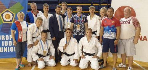 Фото министерства физкультуры и спорта Пензенской области