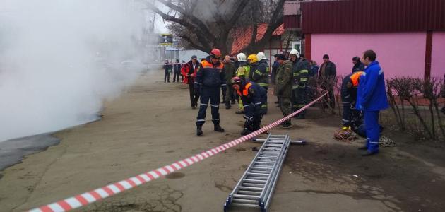 Фото МЧС России по Пензенской области