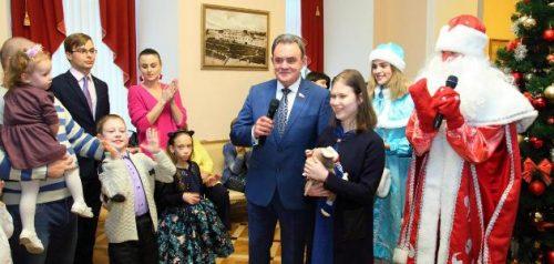 Фото Законодательного Собрания Пензенской области