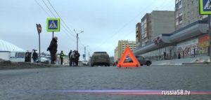 Фото УГИБДД России оп Пензенской области