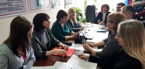 Фото Общественной палаты Пензенской области