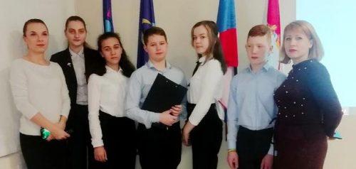 Фото минисерства образования Пензенской области