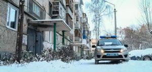 Фото управления Росгвардии по Пензенской области