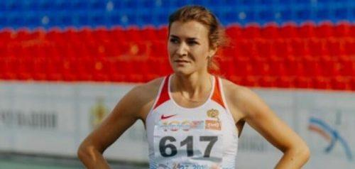 Фото Всероссийской федерации легкой атлетики