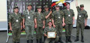Фото пресс-службы Центрального военного округа