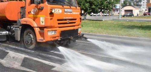 Фото администрации города Пенза