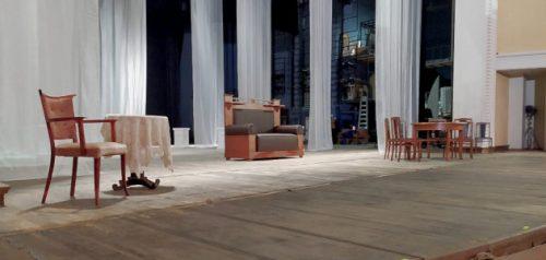 Фото Пензенского драматического театра имени А.В. Луначарского