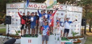 Фото Федерациимотоциклетного спорта Пензенской области