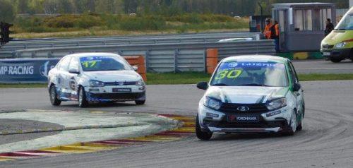 Фото Федерации автомобильного спорта Пензенской области