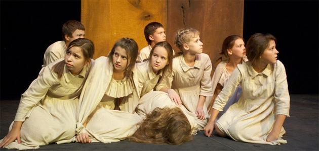 Фото с сайта Театра юного зрителя города Заречного