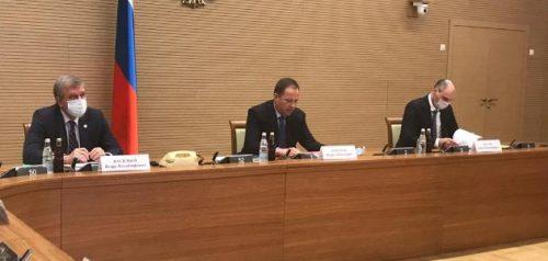 Фото пресс-службы полпреда президента в ПФО