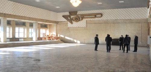 Фото Министерство культуры и туризма Пензенской области