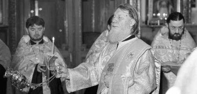 Фото Пензенской епархии