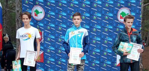 Фото комитета по физической культуры, спорту и молодежной политике города Пензы
