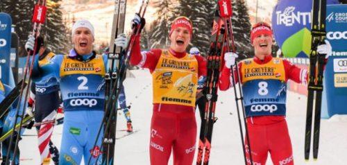 Фото с сайта Федерации лыжных гонок России