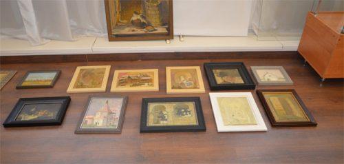 Фото пресс-службы пензенской картинной галереи имени К.А. Савицкого