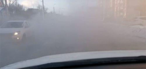 Съемки очевидцев в сообществе «Сова Пенза Авто»