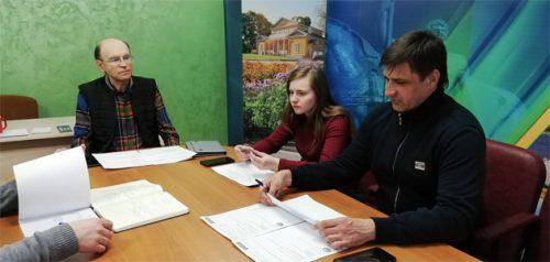 Фото министерства культуры и туризма Пензенской области