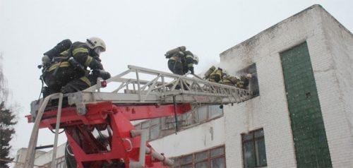 Фото ГУ МЧС по Пензенской области