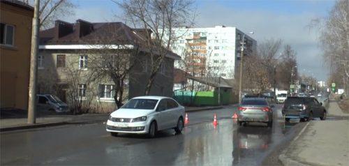 Съемки УГИБДД по Пензенской области